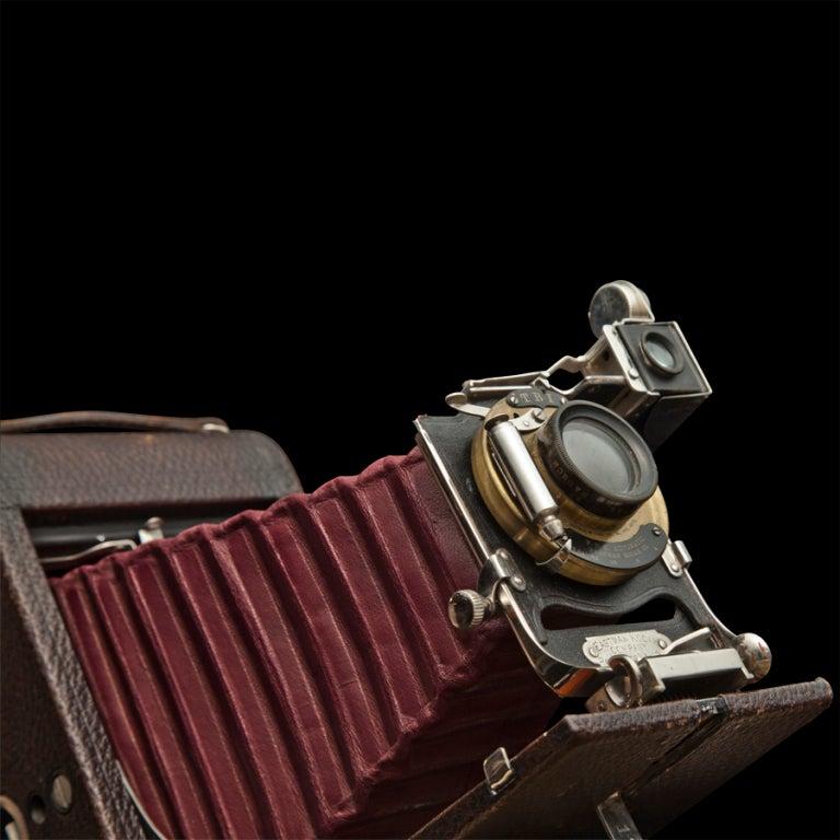 Kodak Folding Camera 3