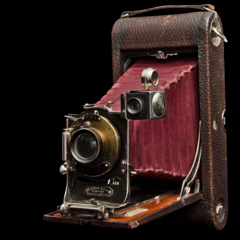 Kodak Folding Camera 4