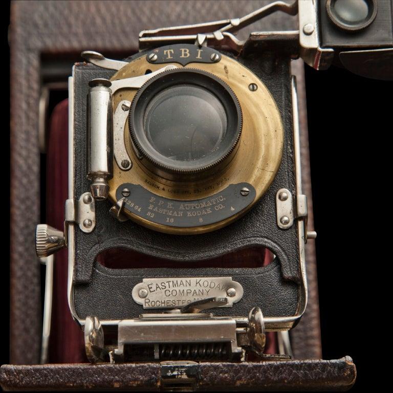 Kodak Folding Camera 5