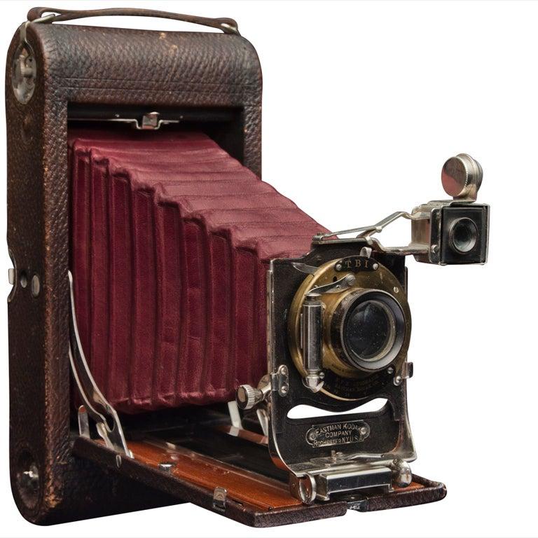Kodak Folding Camera 1