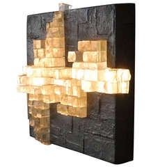 Wall Light by Poliarte