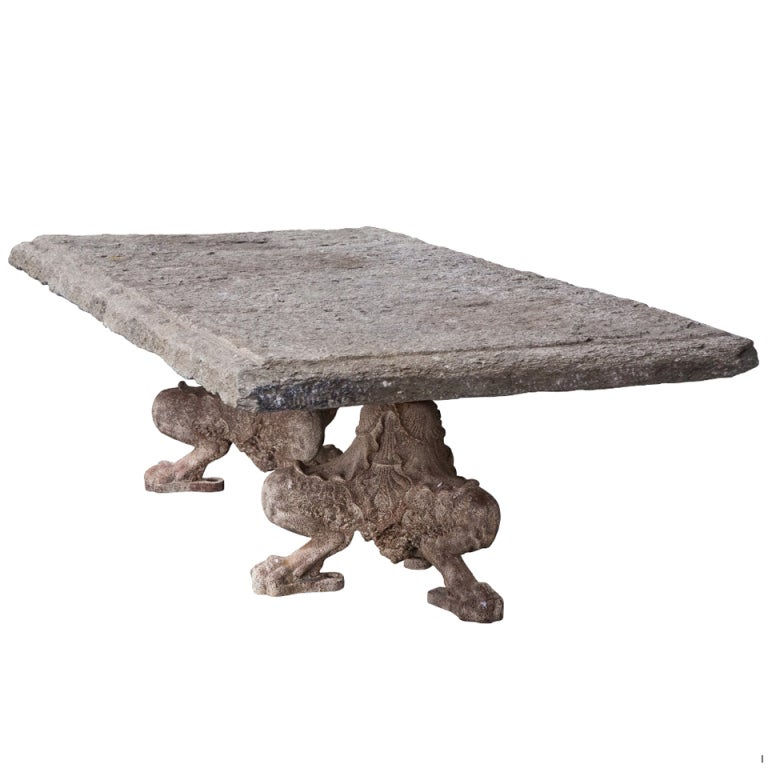 Image Result For Cast Iron Dining Tablea