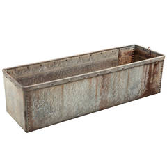 Heavy Duty Industrial Metal Garden Bins