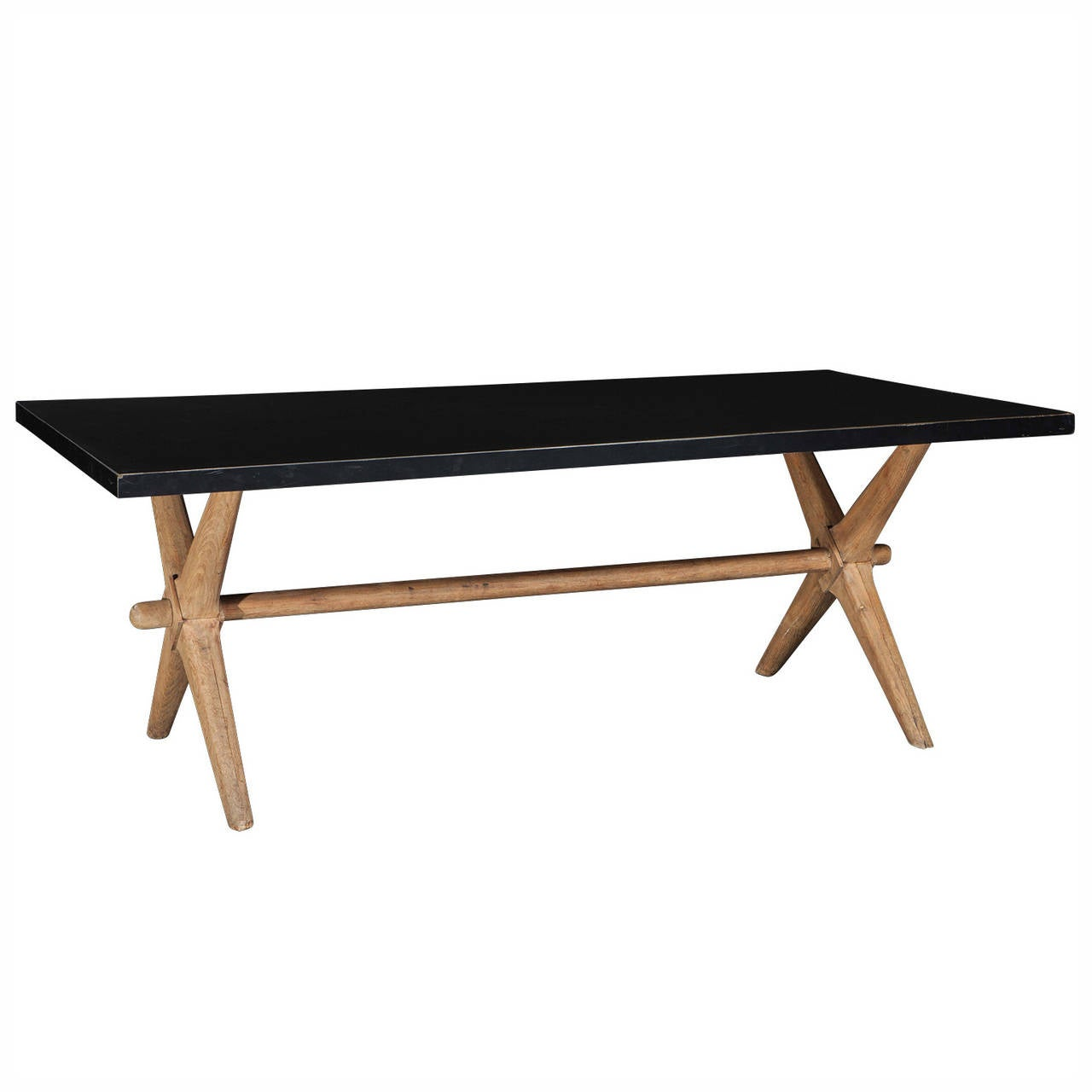 x frame dining table at 1stdibs