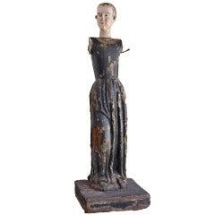 Tall Italian Saint
