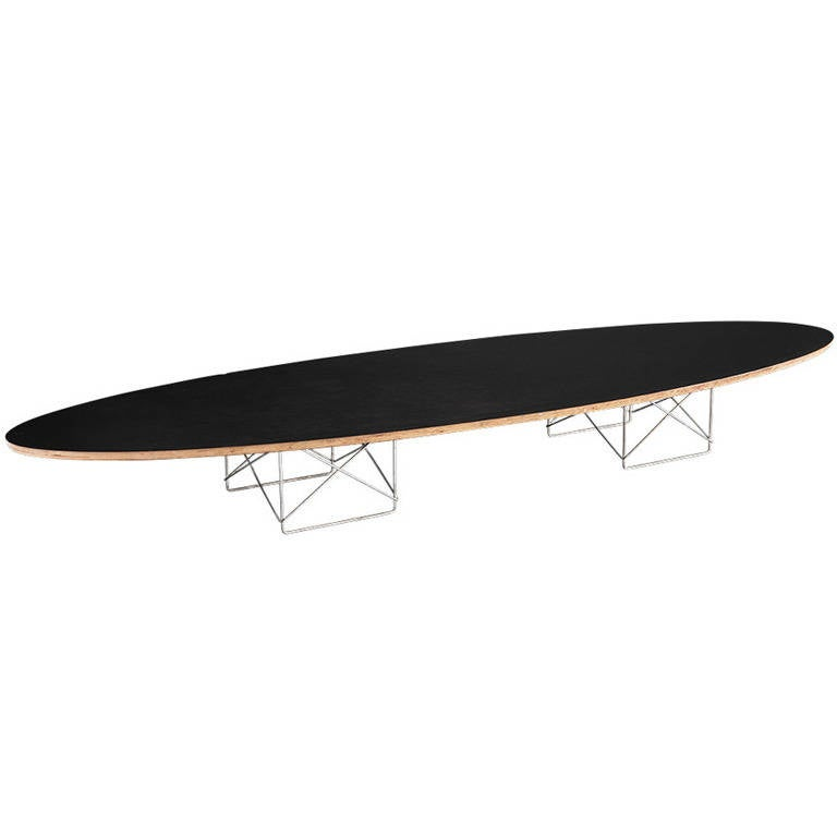 Eames Surfboard Coffee Table For Sale At 1stdibs
