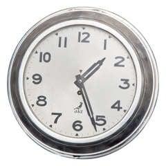 Simple Mechanical School / Industrial Clocks
