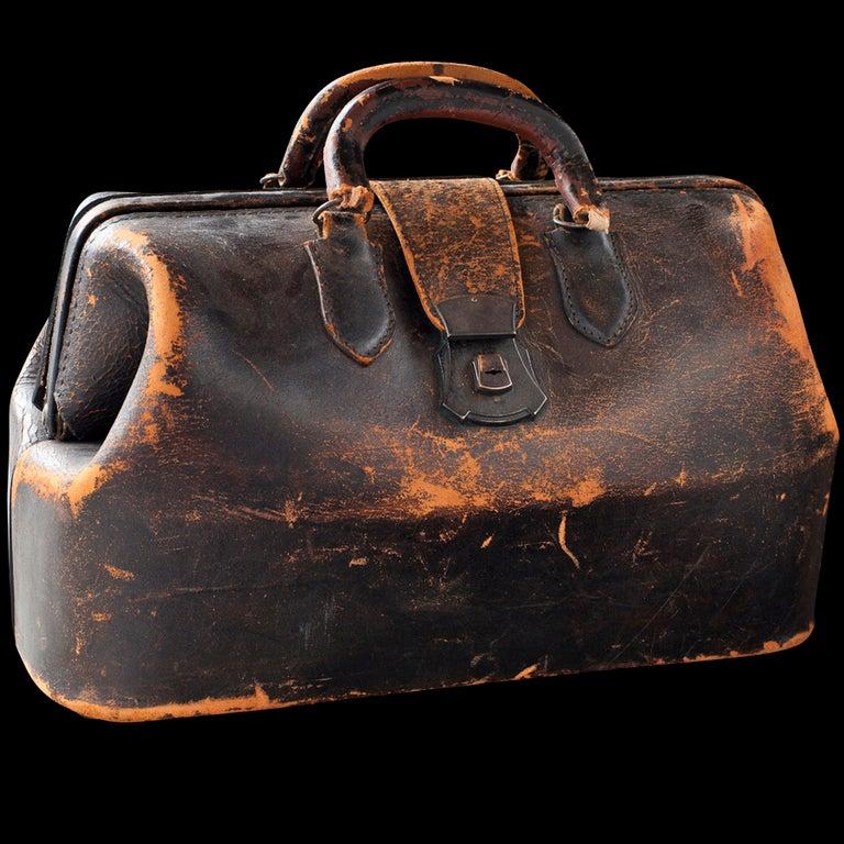 Leather Medical Bag 2