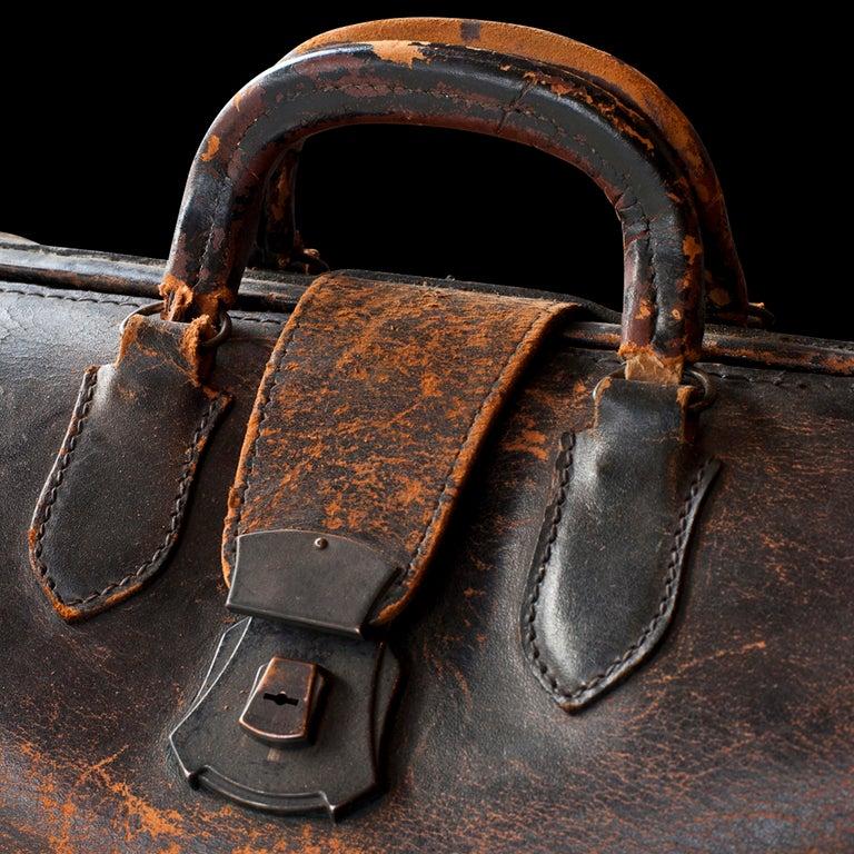 Leather Medical Bag 3