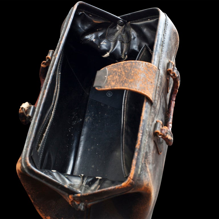 Leather Medical Bag 4