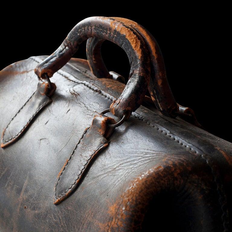 Leather Medical Bag 5