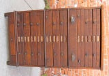 Antique Architects or Artists Flat File Cabinet image 4