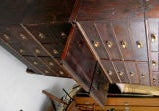 Antique Oak Stacking Apothecary Chest image 6