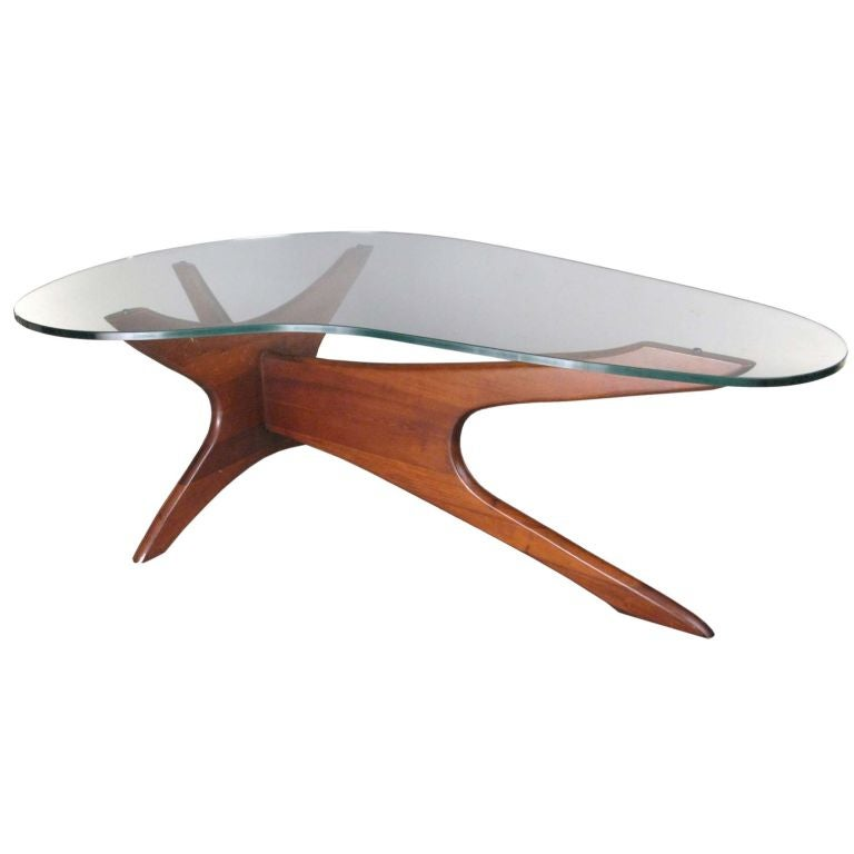 Adrian Pearsall Coffee Table Images