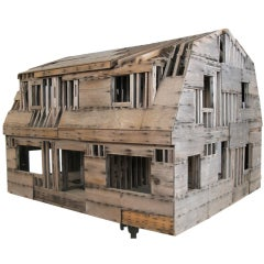 Antique Architectural School Teaching Model