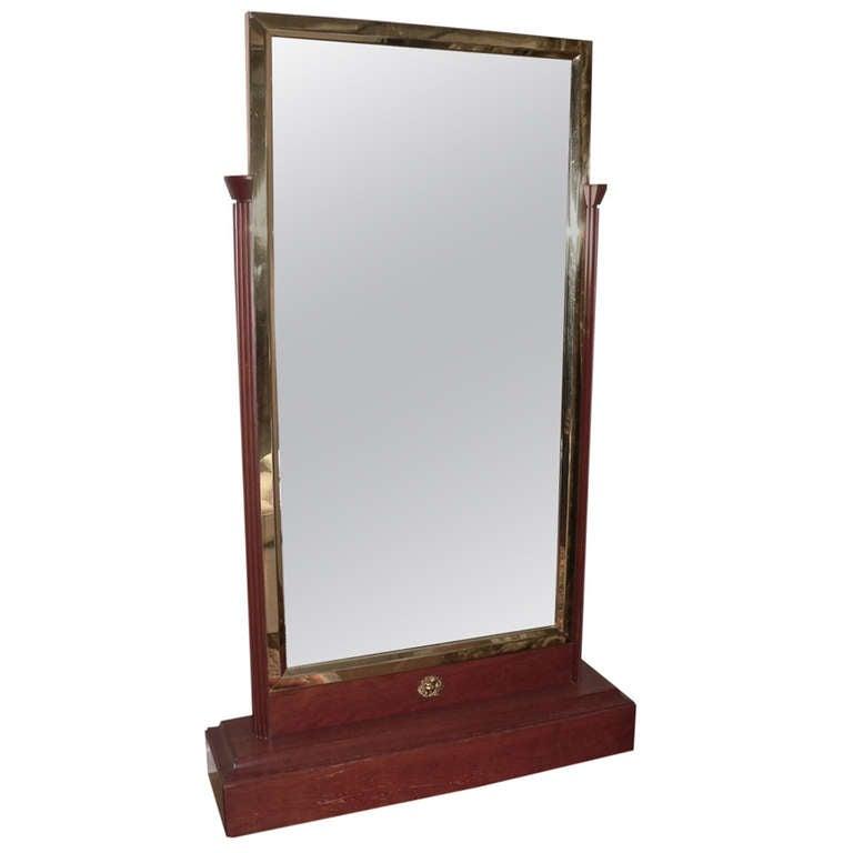 Versace Full Length Mirror at 1stdibs