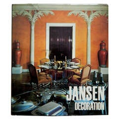Jansen / Decoration Book