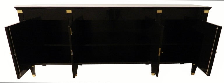De Coene Sideboard In Excellent Condition For Sale In Miami, FL
