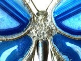 Butterfly Sconce / Table Lamp by HONORE thumbnail 2