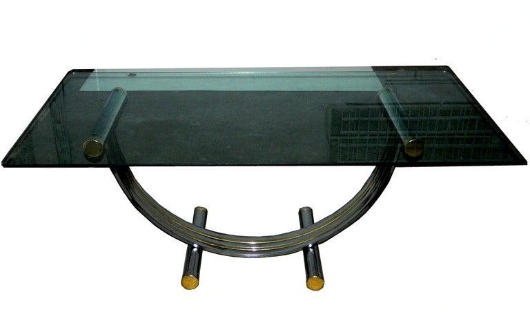 Centre Table or Console by Romeo Rega 3