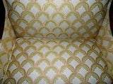 Rare and Huge Bergere by Maison JANSEN thumbnail 9