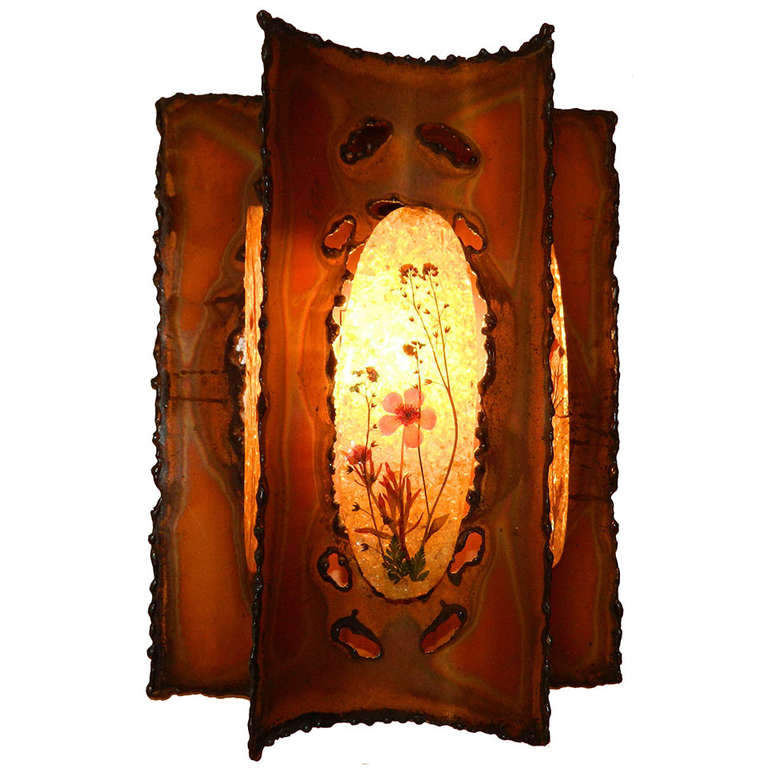 Accolay Sconce