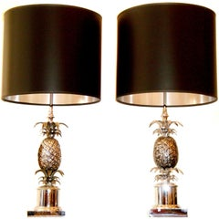 Maison CHARLES Table Lamp The one on the right still available
