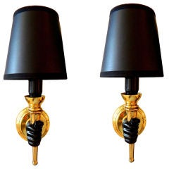 Arbus Wall Sconces
