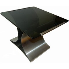 Michel Boyer Side Table