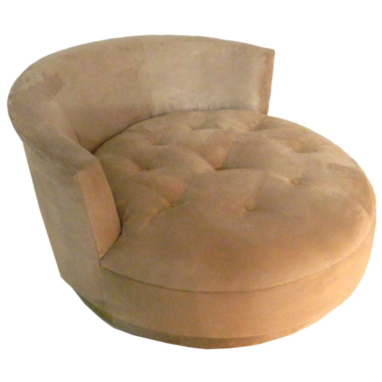for Big round chair