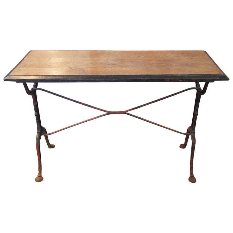 Oak Bistro Table Hammary Treasures Pedestal Pub Table In