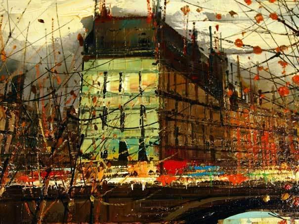 Calvin Paintings | Fine Art America