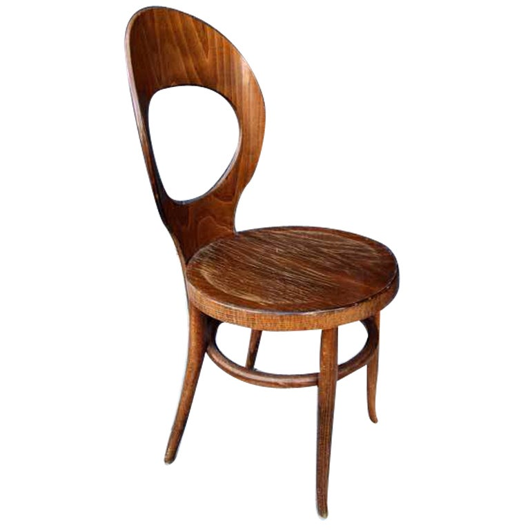 Set of French 20th Century Bistro Chairs at 1stdibs : 880613527499322a from 1stdibs.com size 768 x 768 jpeg 35kB
