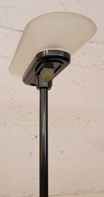 Mid Century Modern Jill Torchere Or Floor Lamp By
