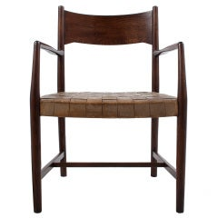 Townhall Chair by Wegner