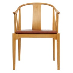 Hans Wegner China Chair
