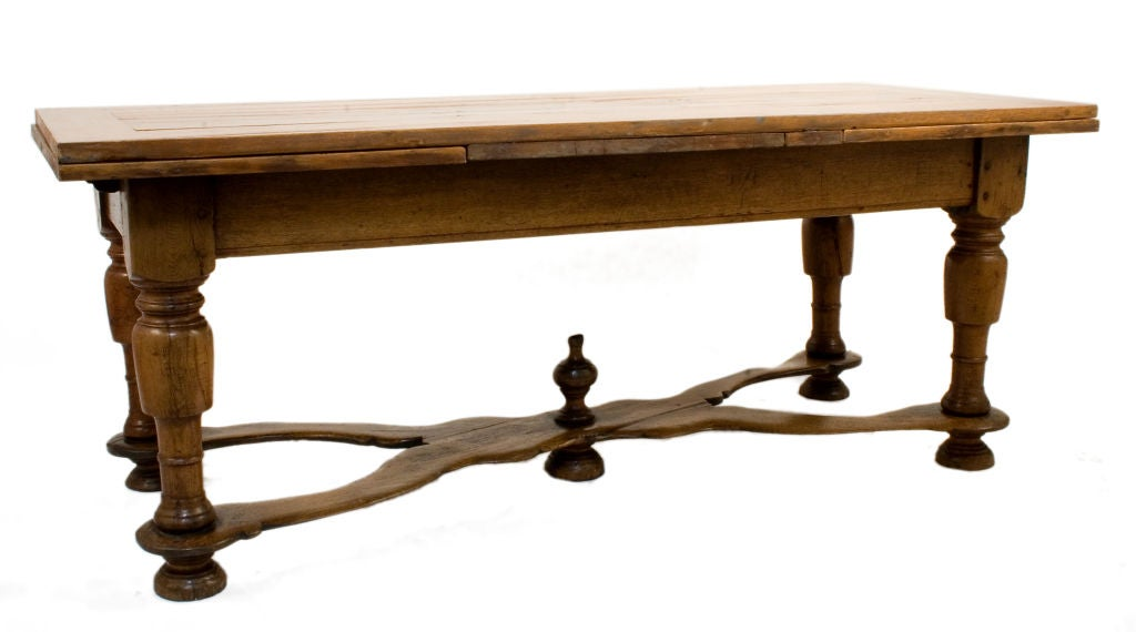 Baroque dining table at 1stdibs for Baroque dining table set