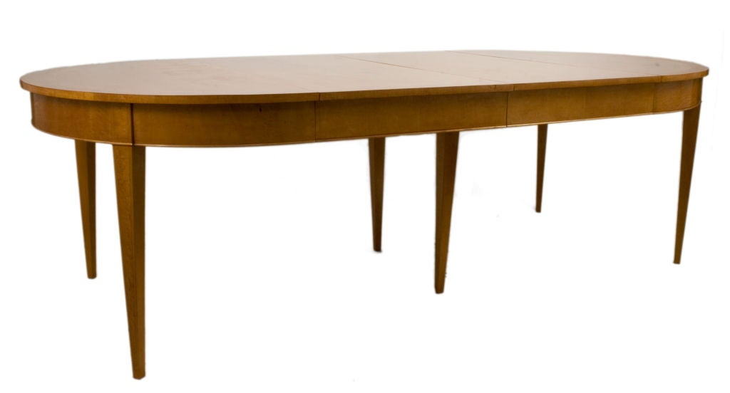 dining table danish style dining table