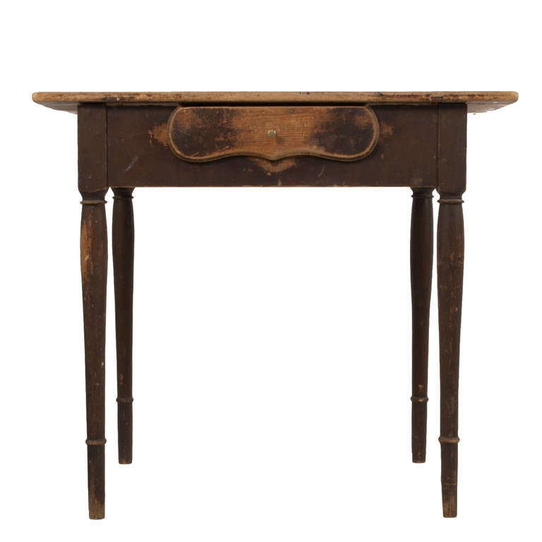 Gustavian side table at 1stdibs - Archives departementales 33 tables decennales ...