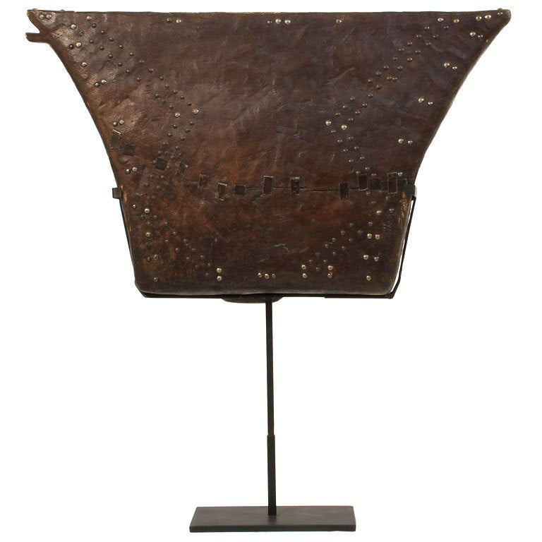 Slit drum from the district of congo at 1stdibs for Furniture u district
