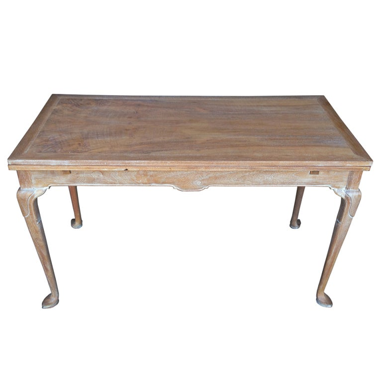 Expandable Table or Desk in the Style of Grosfeld House
