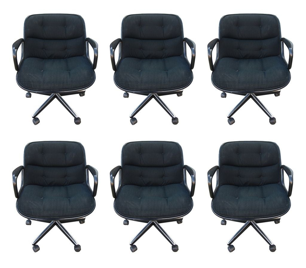 Charles pollock chair parts chairs seating - Knoll life chair parts ...