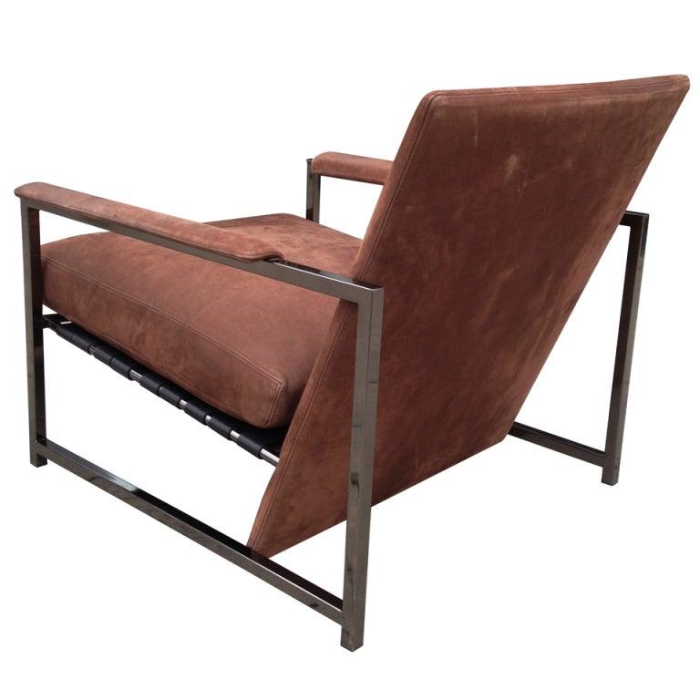 Rodolfo Dordoni Quot Atlan Quot Chair For Minoti For Sale At 1stdibs