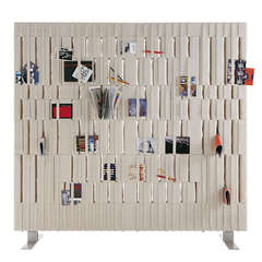 B&B Italia Soft Wall Unit Designed by Carston Gerhards and Andreas Glucker