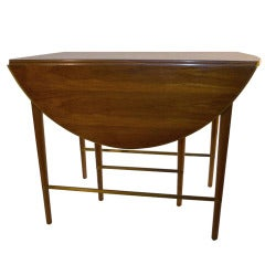 Paul McCobb Connoisseur Drop-Leaf Dining Table