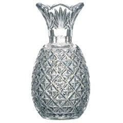 Waterford Crystal Pineapple Vase