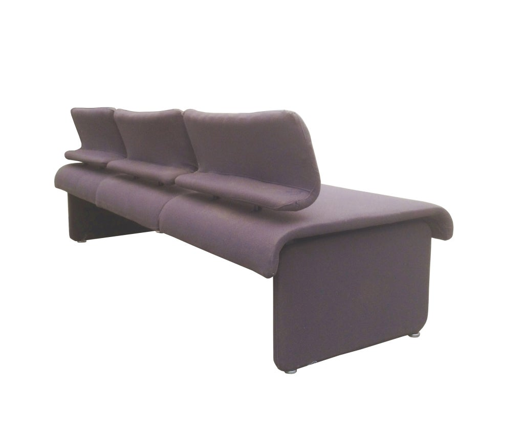 Harvey Probber Sofa from the North Carolina Museum of Art 2