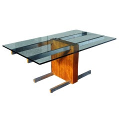 Dining Table by Vladimir Kagan