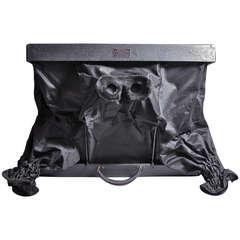 Portable Dark Chamber