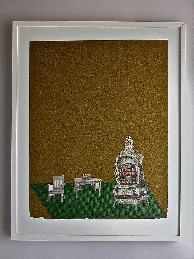 No.7 Wallpaper Dollhouse 2